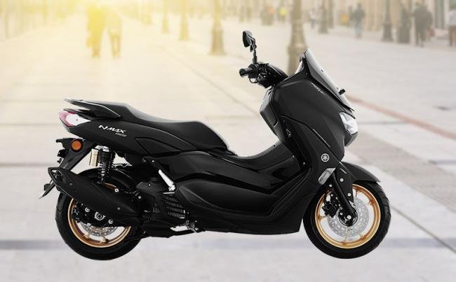 Nmax Abs 155